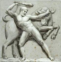 Ταύρος Ηρακλής